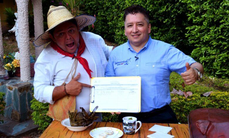El coronavirus le gano la batalla a Herbin Hoyo, periodista de 'Las Voces del Secuestro'. 1