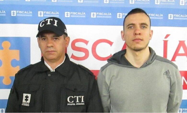 Tres años de prisión pagará Felix García Chambur 1