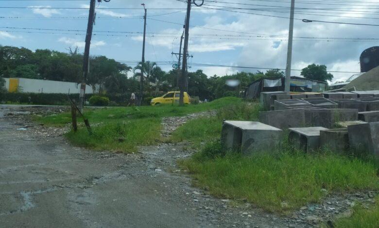Obras de la calle 103 arrancarán a finales de Marzo 1
