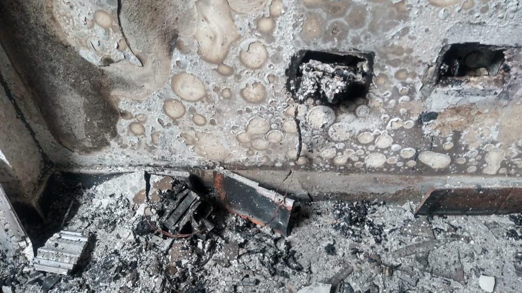 Durante este año, las autoridades han atendido 18 incendios estructurales en Ibagué 6