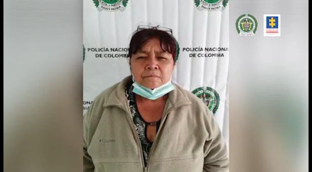 Cae cabecilla de banda que traficaba billetes falsos en las rutas Ibagué-Bogotá 1