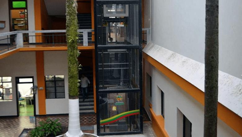 Sin control ni vigilancia los ascensores de Ibagué 1