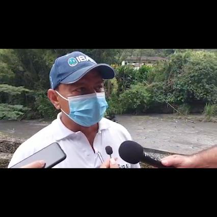 Esta tarde se estaría restableciendo el servicio de agua en Ibagué 1