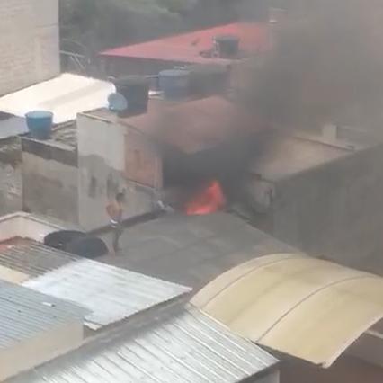Durante este año, las autoridades han atendido 18 incendios estructurales en Ibagué 5