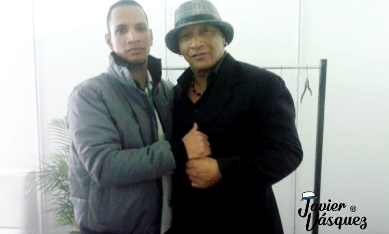 Hallan sin vida al hijo del cantante Javier Vásquez en Neiva 1