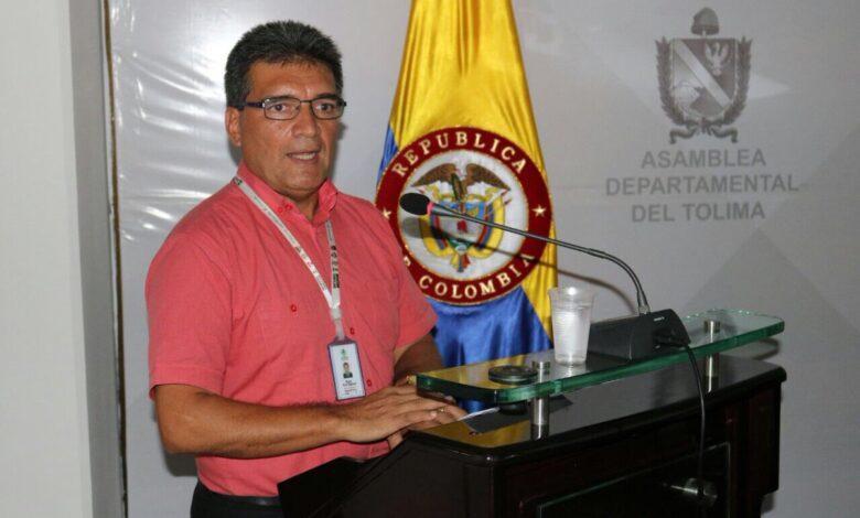 Fiscalía imputa caros al director del ICBF en el Tolima 1