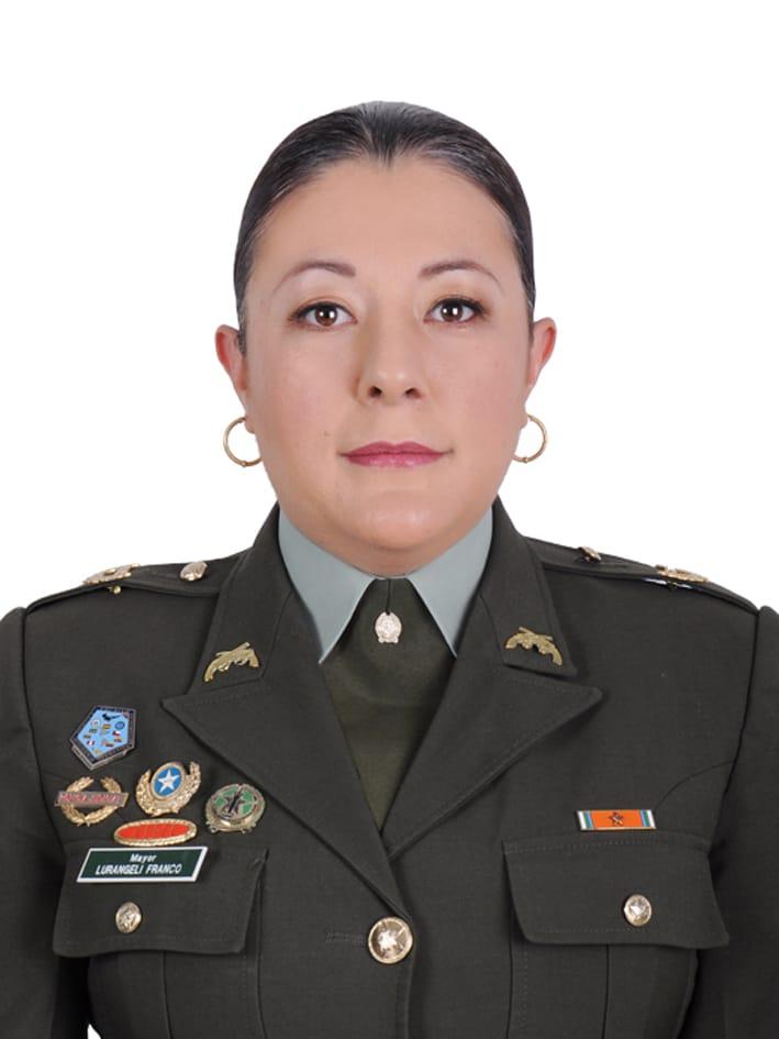 La mujer que tendrá a su cargo la seguridad ciudadana de los Tolimenses 8