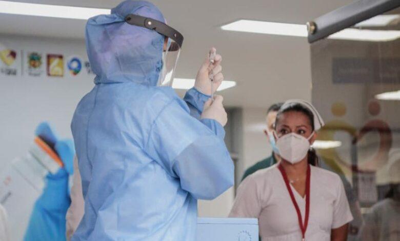 Invima autorizó aplicar vacuna de Sinovac que estaban en el Tolima 1