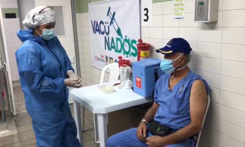 ¿Qué va a pasar con las vacunas en Ibagué esta semana? 1