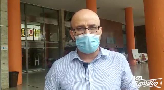 """""""La pandemia no puede justificar no avanzar con el Plan de desarrollo"""": Alcalde de Venadillo 1"""