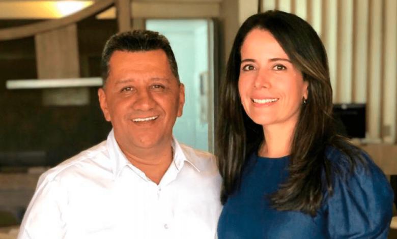Sacan a Adriana Márquez de la Gobernación del Tolima 1