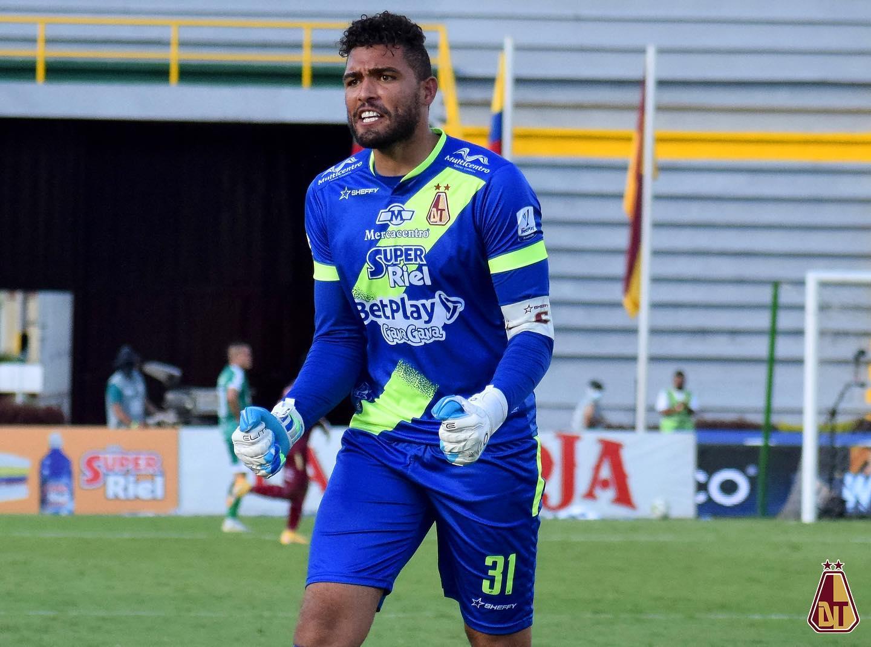 Imagen del Club Deportes Tolima