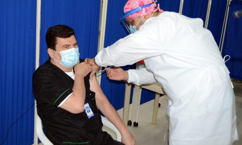 Así les fue a los municipios del Tolima con la llegada de la vacuna contra la Covid-19 1