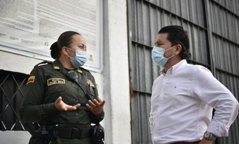 Autoridades siguen en la búsqueda de los prófugos del Luis A. Rengifo 1