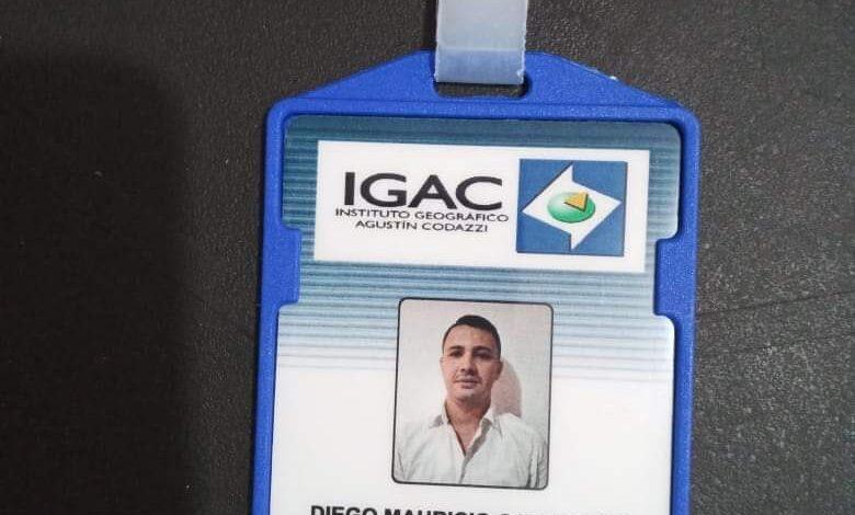 Supuesto funcionario del IGAC lleva cuatro años cometiendo fraude en Ibagué 3