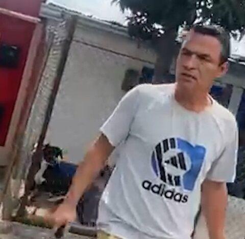 Taxista que apuñaló a un joven en Picaleña quedó en libertad 1