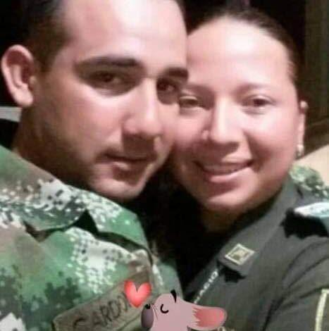 Suboficial del Ejército asesinó a su esposa y se suicidó 1