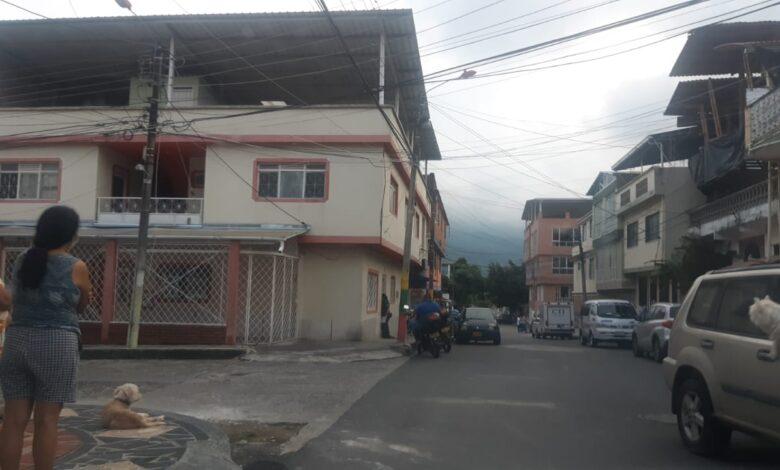 Nuevo suicidio en Ibagué 1
