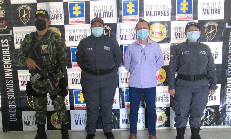 A la cárcel profesor universitario por el presunto abuso y acoso sexual de cinco de sus estudiantes en Ibagué 1