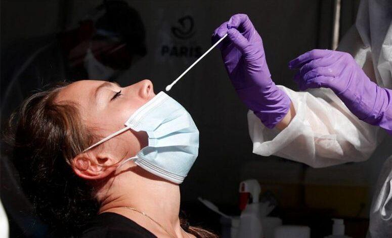 Aumento en contagios de los próximos días definirán el tercer pico de la pandemia 1
