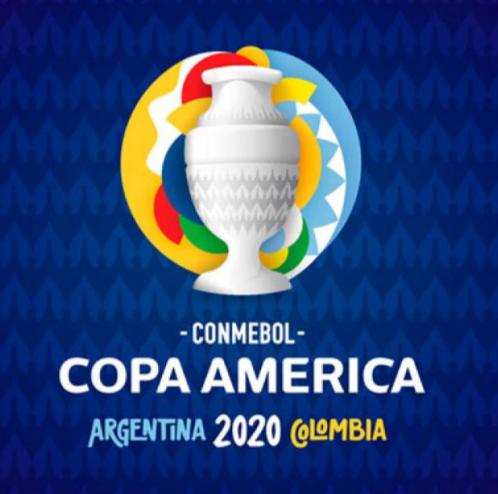 Gobierno y ministerio del deporte desmienten cancelación de la Copa América en Colombia. 4