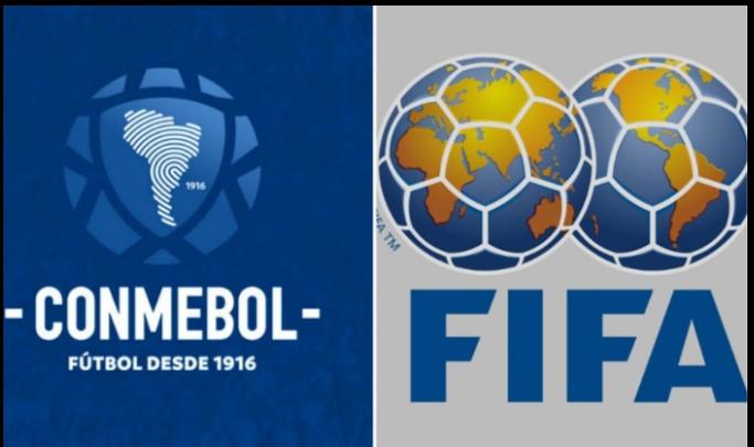 Hoy se definiría el futuro de los juegos de la eliminatoria suramericana. 4
