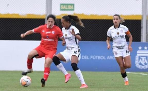 América de Cali jugará la final de la Copa Libertadores femenina. 4