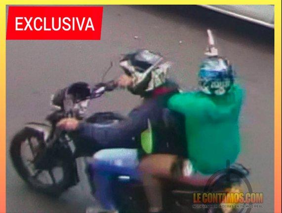 Ibagué protagonizó nueva balacera en Colombia 4