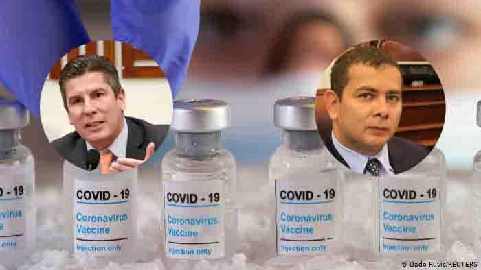 """""""Colombia no necesita ley para reglamentar la compra de vacunas por privados"""", Ricardo Ferro 1"""