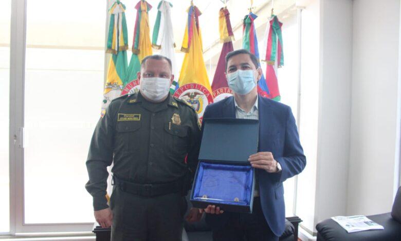 """""""Alcalde no debió recibir condecoración"""" José Barreto 1"""