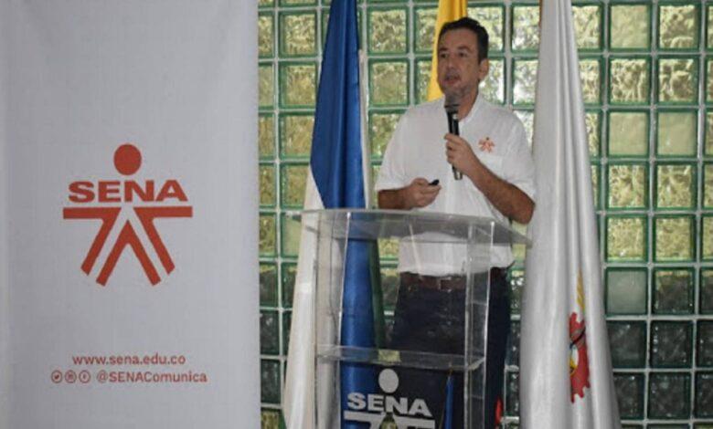Integrante de la terna para ser director del Sena en el Tolima, estuvo involucrado en escandalo judicial 7