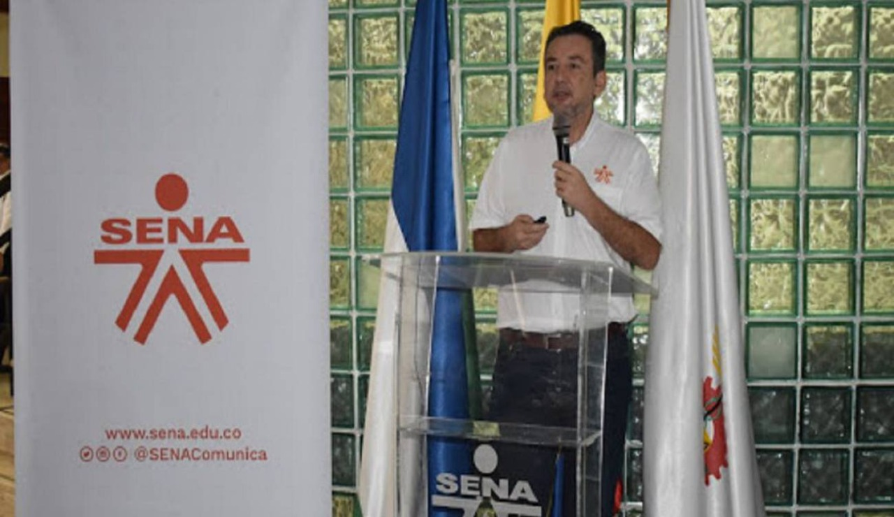 Integrante de la terna para ser director del Sena en el Tolima, estuvo involucrado en escandalo judicial 8