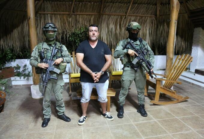 Integrante de la terna para ser director del Sena en el Tolima, estuvo involucrado en escandalo judicial 9