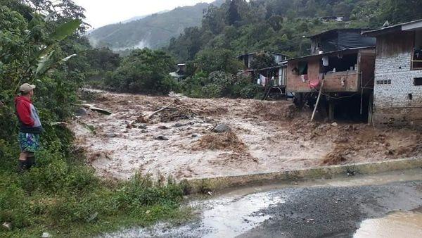 Atención! Tragedia reportada en el municipio de Rovira realmente ocurrió en el Valle 1