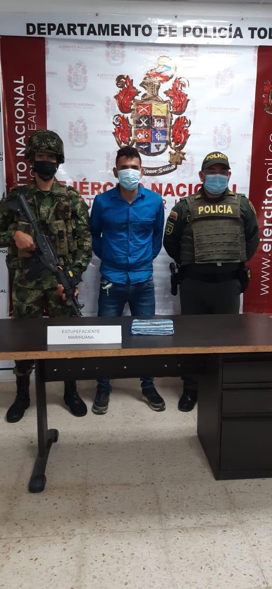Incautan 31 kilos de Marihuana y Cocaína a venezolanas en Cajamarca 4