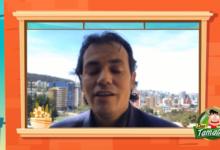 Ibaguereño que triunfa en la radio y televisión ecuatoriana 15