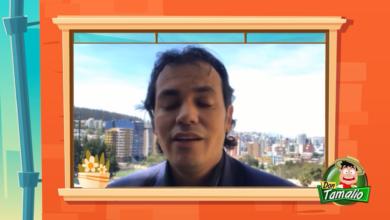 Ibaguereño que triunfa en la radio y televisión ecuatoriana 4