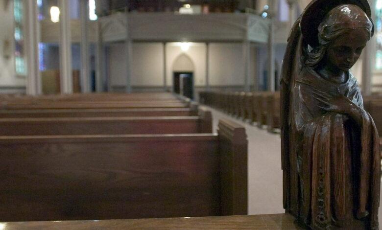 Segunda semana Santa sin viacrucis o procesiones 1
