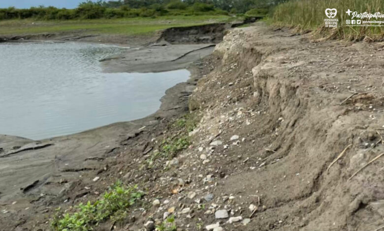 Preocupación en Ibagué, al parecer estarían saqueando la laguna 'El Zorro' 1