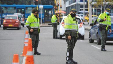 Policías de oficina tendrán que salir patrullar en el Tolima 21