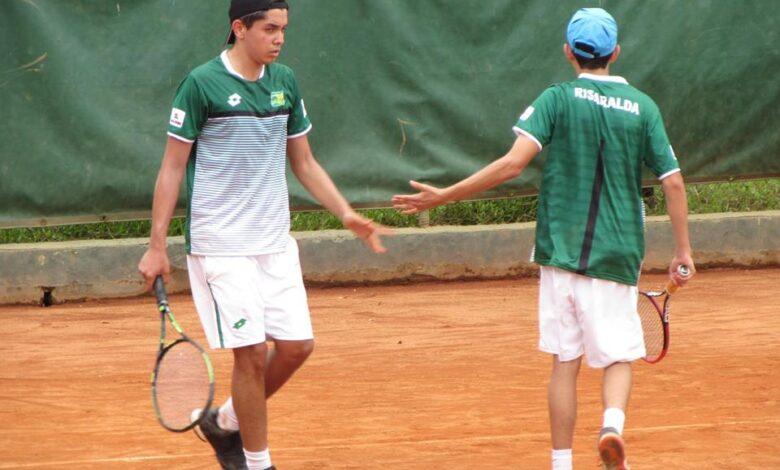 Más de 100 deportistas de 20 países llegarán a Ibagué para el torneo de Tenis 1