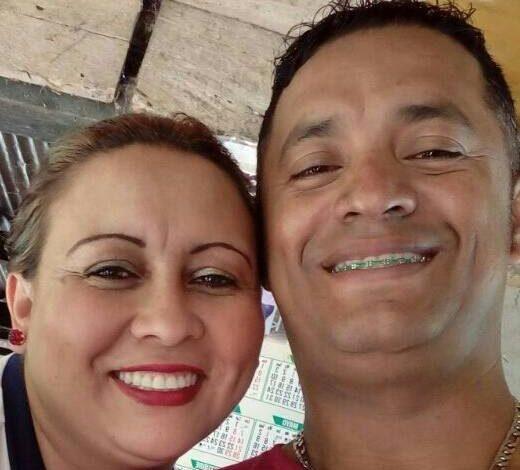 Indignación en el gremio de transporte tras asesinato de esposos en la costa norte 1