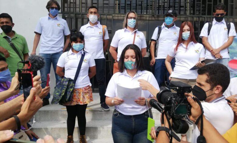 Avanzan las revocatorias en Colombia 1