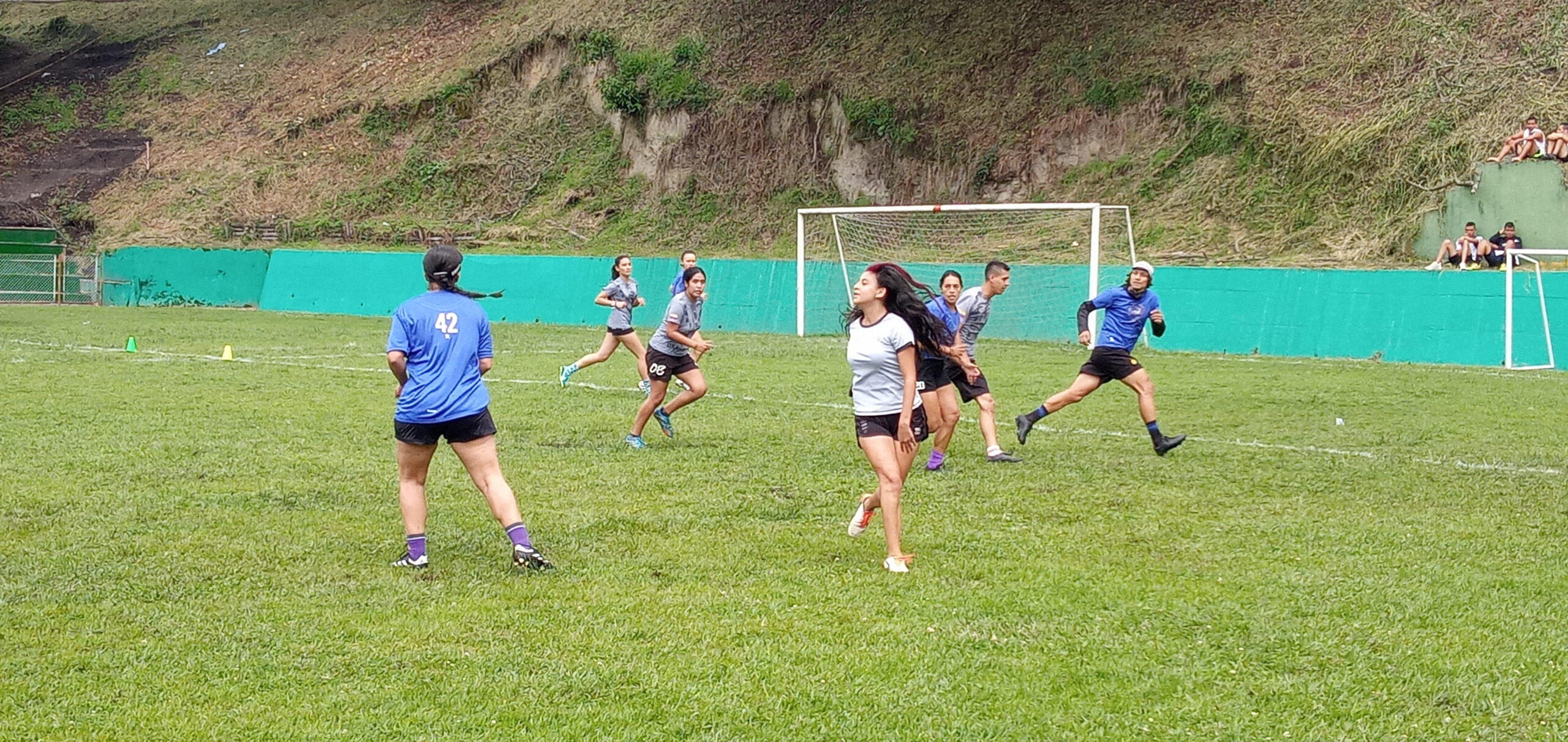 Campeonato Nacional de Ultimate en Cajamarca 9