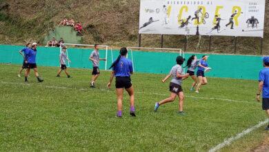 Campeonato Nacional de Ultimate en Cajamarca 4