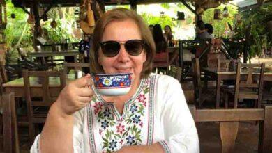 Una de las mujeres más brillantes del Tolima lucha contra el Covid 5