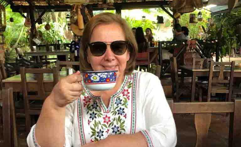 Una de las mujeres más brillantes del Tolima lucha contra el Covid 1