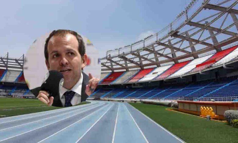 """MinDeporte: """"Copa América debe hacerse salvo que algo ocurra"""" 1"""