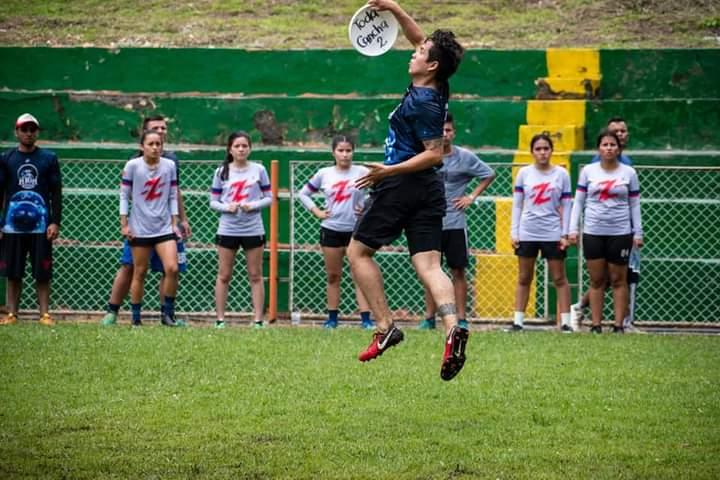 Campeonato Nacional de Ultimate en Cajamarca 8