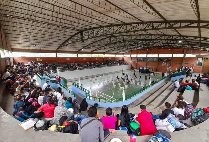 Campeonato Nacional de Ultimate en Cajamarca 10